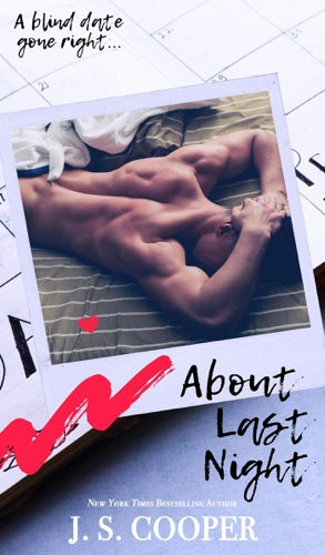 About Last Night by J. S. Cooper E-Book Download