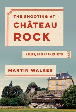 The Shooting at Chateau Rock by Penguin Random House LLC book summary, reviews and downlod