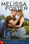 Healed by Love book summary, reviews and downlod