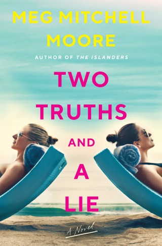 Two Truths and a Lie by HARPERCOLLINS PUBLISHERS   book summary, reviews and downlod