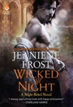 Wicked All Night book summary, reviews and download