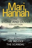 The Stone and Oliver Series book summary, reviews and downlod