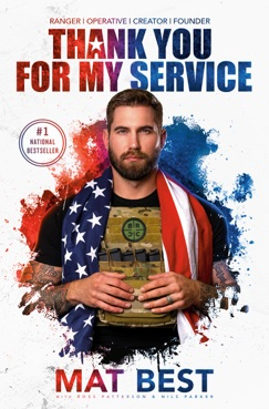 Thank You for My Service E-Book Download