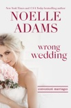 Wrong Wedding book summary, reviews and downlod