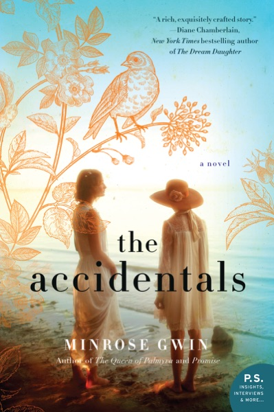 The Accidentals by Minrose Gwin Book Summary, Reviews and E-Book Download