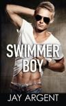 Swimmer Boy e-book