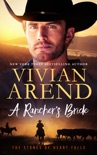 A Rancher's Bride book summary, reviews and downlod