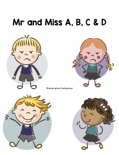 Mr and Miss A, B, C & D book summary, reviews and download