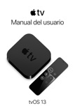 Manual del usuario del Apple TV resumen del libro
