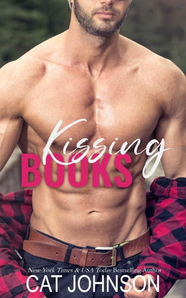 Kissing Books by Cat Johnson Book Summary, Reviews and E-Book Download
