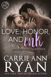 Love, Honor, and Ink book summary, reviews and downlod