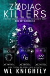 Zodiac Killers Books 1-3 book summary, reviews and downlod