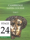 Cambridge Latin Course (5th Ed) Unit 3 Stage 24 textbook synopsis, reviews