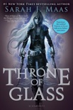 Throne of Glass book summary, reviews and downlod