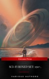 SCI-FI Boxed Set: 150+. book summary, reviews and downlod