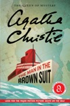 The Man in the Brown Suit book summary, reviews and downlod
