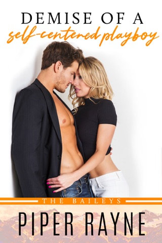Demise of a Self-Centered Playboy by Piper Rayne E-Book Download