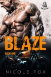 Blaze (Book 1) book summary, reviews and download