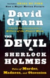The Devil and Sherlock Holmes book summary, reviews and downlod