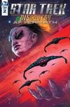 Star Trek: Discovery: Aftermath #2 book summary, reviews and downlod