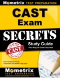 CAST Exam Secrets Study Guide: book summary, reviews and download