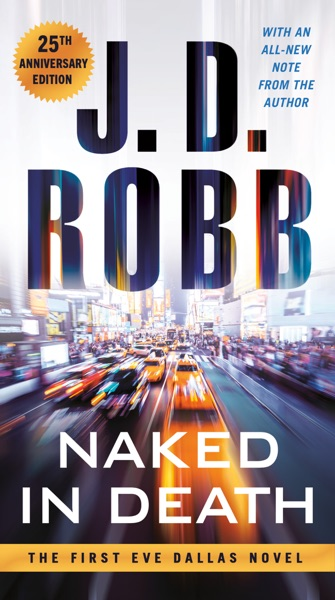 Naked in Death by J. D. Robb Book Summary, Reviews and E-Book Download