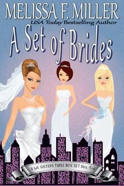 A Set of Brides E-Book Download