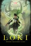 Loki e-book Download