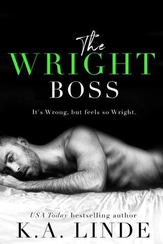 The Wright Boss E-Book Download