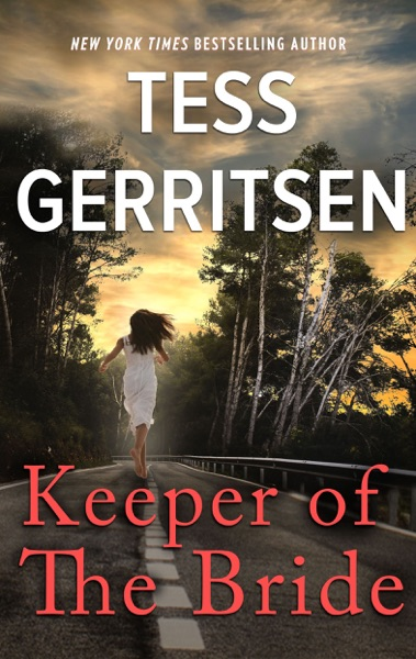 Keeper of the Bride by Tess Gerritsen Book Summary, Reviews and E-Book Download