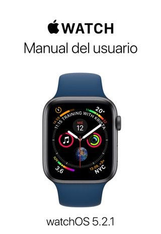Manual del usuario del Apple Watch by Apple Inc. E-Book Download