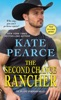 The Second Chance Rancher book image