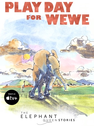 Play Day for Wewe by Wild Expectations Ltd book summary, reviews and downlod
