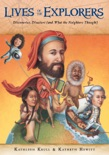 Lives of the Explorers book summary, reviews and downlod