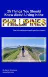 25 Things You Should Know About Living in the Philippines book summary, reviews and download