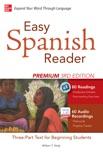 Easy Spanish Reader Premium, Third Edition e-book