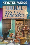 Chocolate a'la Murder book summary, reviews and download