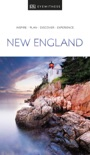 DK Eyewitness New England book summary, reviews and download