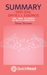 """Summary of """"Social Intelligence"""" by Daniel Goleman book summary, reviews and downlod"""