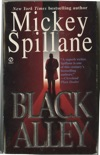Black Alley book summary, reviews and download