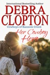 Her Cowboy Hero book summary, reviews and downlod