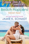 Beach Happens book summary, reviews and downlod