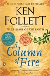 A Column of Fire resumen del libro