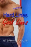 Hard Lines & Goal Lines book summary, reviews and downlod