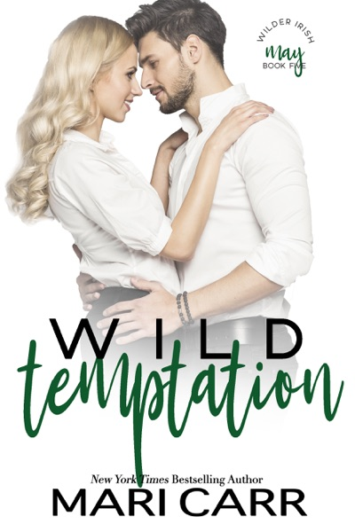 Wild Temptation by Mari Carr Book Summary, Reviews and E-Book Download