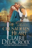 The Crusader's Heart book summary, reviews and downlod