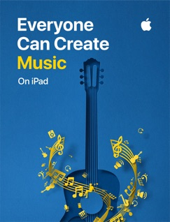 Everyone Can Create Music E-Book Download