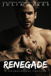RENEGADE book summary, reviews and downlod