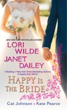 Happy Is the Bride book summary, reviews and downlod
