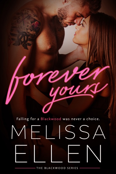 Forever Yours by Melissa Ellen Book Summary, Reviews and E-Book Download